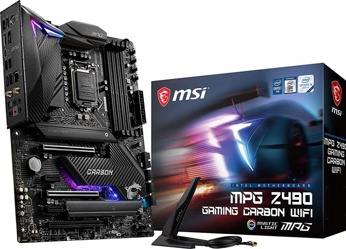 MSI-MPG-Z490-GAMING-CARBON-WIFI