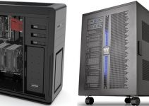 Best Dual System PC Case for Gaming and Work PC in 2021