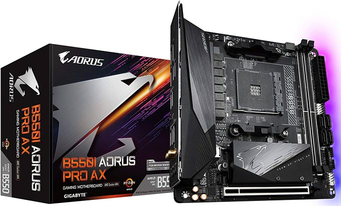 Best B550 Motherboard For Gaming Oc Budget To High End