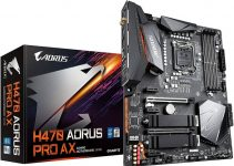 Best H470 Motherboard for Intel 10th Gen Processors [LGA 1200 Socket]