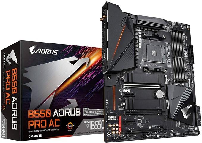 Gigabyte-B550-AORUS-Pro