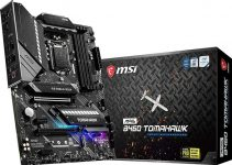 Best B460 Motherboard for 10th Gen Intel Processors [LGA 1200 Socket]