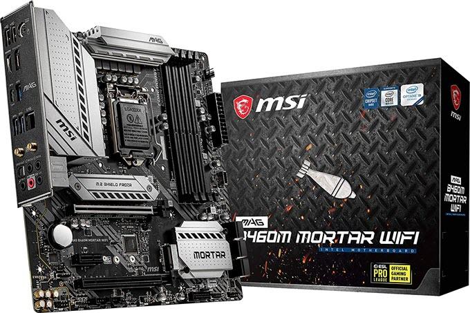 MSI-MAG-B460M-MORTAR-WIFI