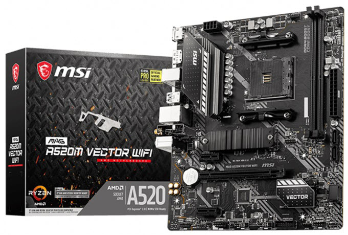 MSI-MAG-A520M-VECTOR-WIFI