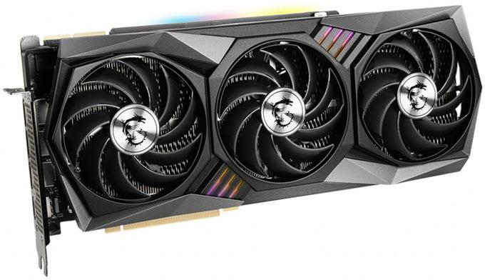 MSI-GeForce-RTX-3090-GAMING-X-TRIO-24G