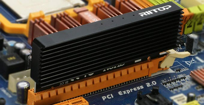 Best M.2 PCIe Adapters for NVMe or PCIe SSDs in 2021