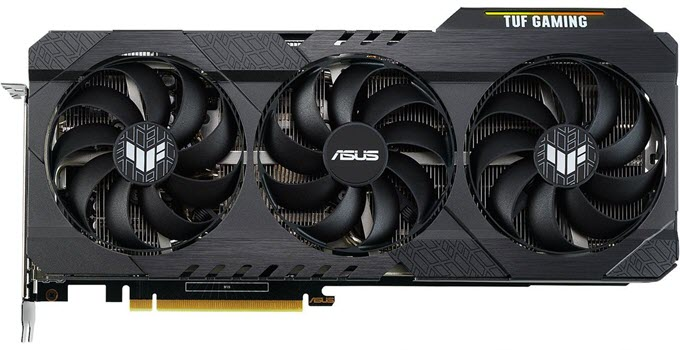 Best RTX 3060 Ti Cards for 1440p Gaming [Custom AIB Models]