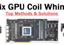 Fix GPU Coil Whine – Top Methods and Solutions
