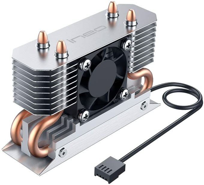 ineo-M3-M.2-Dual-Cooler-Heatsink