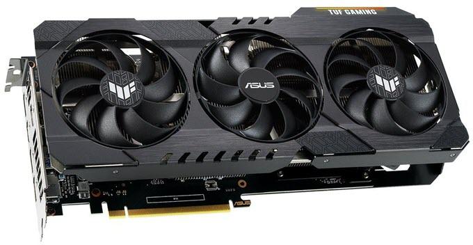 ASUS-TUF-Gaming-GeForce-RTX-3060-OC-Edition