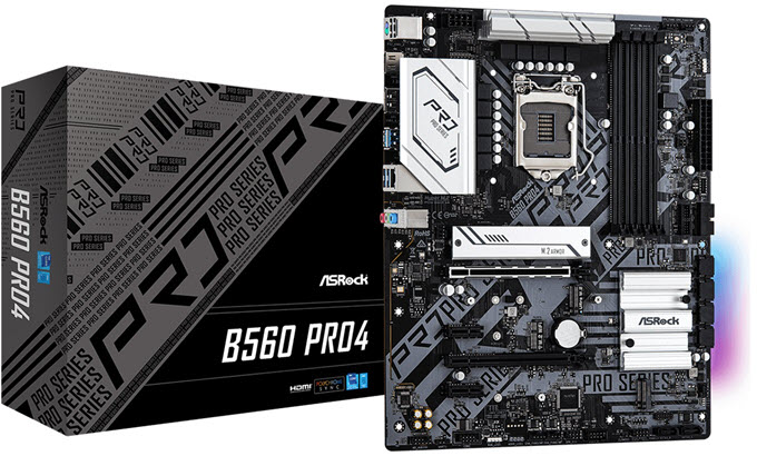 ASRock-B560-Pro4