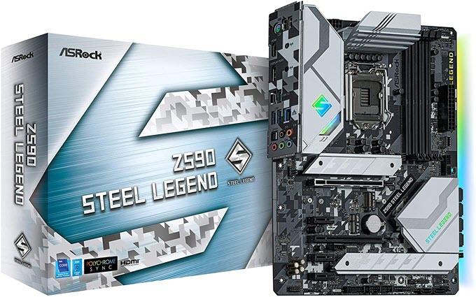 ASRock-Z590-Steel-Legend-WiFi-6E