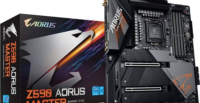 Best Z590 Motherboards for Intel 11th Gen CPU [Budget to High-end]