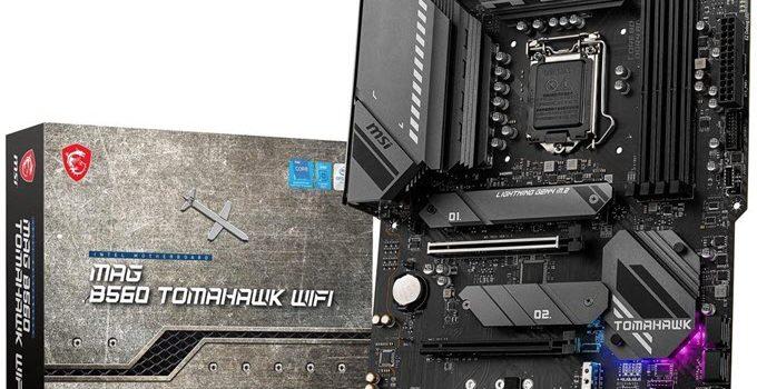 Best B560 Motherboards for Intel 11th Gen CPU [LGA1200 Socket]
