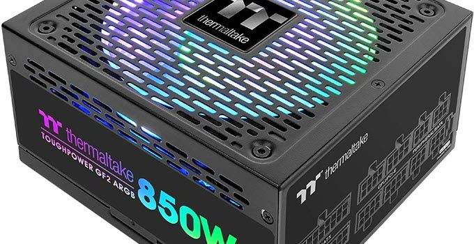 Best RGB Power Supply for Gaming PC [Budget & High-end PSUs]