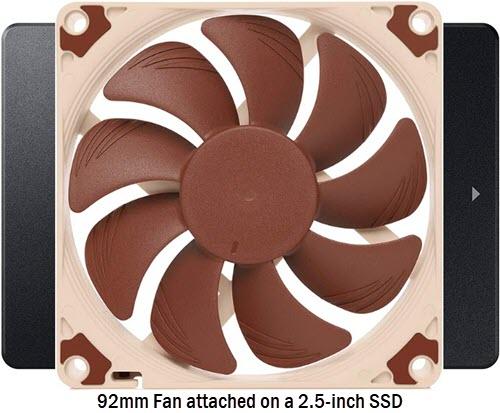 92mm-fan-on-2.5-inch-SSD