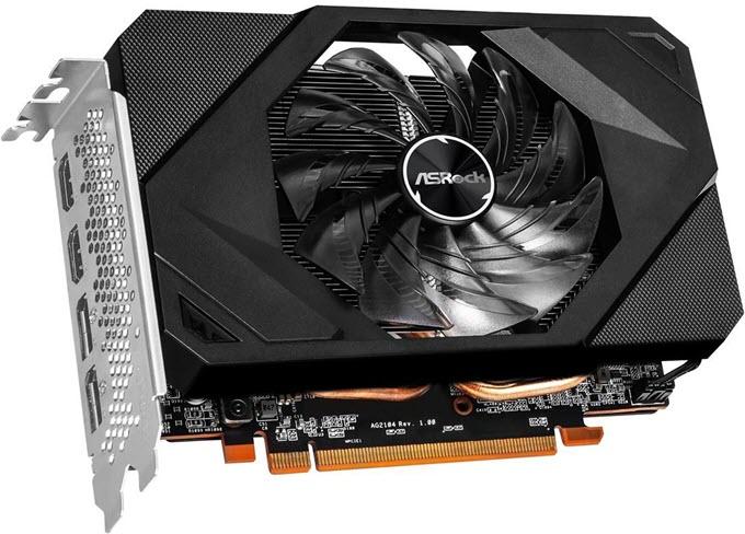 ASRock-Radeon-RX-6600-XT-Challenger-ITX-8GB