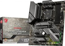 Best X570S Motherboard [Passively Cooled X570 Motherboard]