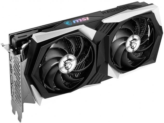 MSI-Radeon-RX-6600-XT-GAMING-X-8G