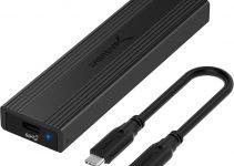 Best NVMe USB Adapter Enclosures for Cloning Laptop NVMe SSD